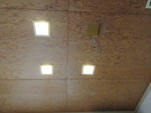 船橋市 N様邸 内装塗装・ベランダ防水工事
