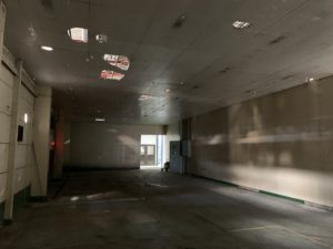 八千代市 S工場 天井張り替え工事