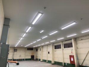 八千代市 S工場 床塗り替え工事