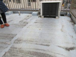 江東区 O様邸 外壁塗装屋上防水工事