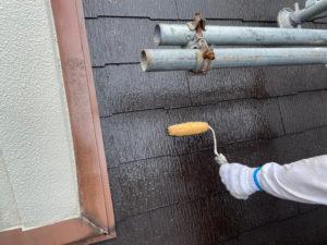 市原市 R様 屋根塗装工事